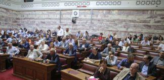 «Γυμνοί» στα πάνελ οι βουλευτές του ΣΥΡΙΖΑ!