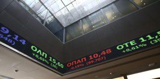 Πτώση 0,51% - Oύτε για τις τιμές δεν ενδιαφέρονται
