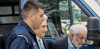 Υπόθεση TorM1: Ένοχος ο Ιωάννης Σμπώκος