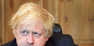 Τζόνσον: «Δεν εγκρίνω την καταβολή ποσού που οφείλεται στην ΕΕ»