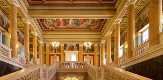 Έκθεση αφιερωμένη στην Κίνα εγκαινιάστηκε στο Εθνικό Μουσείο της Ουγγαρίας