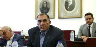Δημήτρης Καμμένος: Παρασκηνιακές επαφές για ενιαίο δεξιό μέτωπο κατά του ΣΥΡΙΖΑ