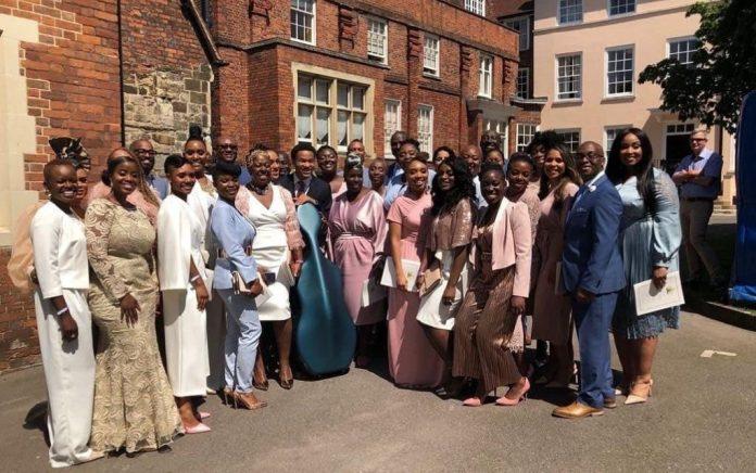 Kingdom Choir: Η χορωδία του βασιλικού γάμου θα κυκλοφορήσει δίσκο