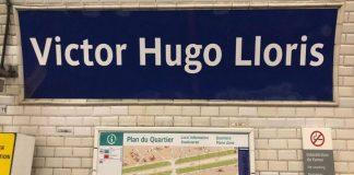 Έξι σταθμοί του μετρό στο Παρίσι μετονομάζονται προς τιμήν των Παγκόσμιων Πρωταθλητών