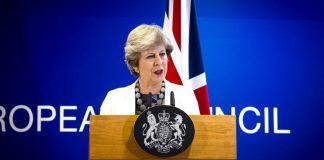 Δεν κάνει πίσω η Μέι: Κανονικά η ψηφοφορία για το Brexit