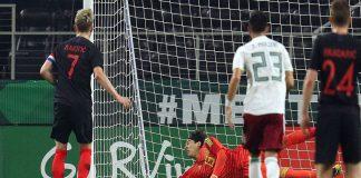 Κροατία: Έβλεπαν το ματς μέχρι που χτύπησε ο συναγερμός στο τελευταίο πέναλτι