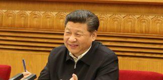Επίσκεψη στη Βόρεια Κορέα για τον πρόεδρο της Κίνας