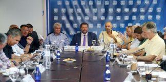 Super League: «Κατεβάζει» Γκαγκάτση στις εκλογές ο ΠΑΟΚ