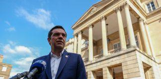 Πιθανή μπλόφα Τσίπρα οι εκλογές το Μάιο