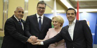 Η ατζέντα της Τετραμερούς Συνόδου στη Θεσσαλονίκη