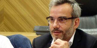 Κ. Ζέρβας: «Η Θεσσαλονίκη έχει μείνει κολλημένη»