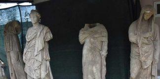 Εννιά στους δέκα Έλληνες θεωρούν ανώτερο τον ελληνικό πολιτισμό