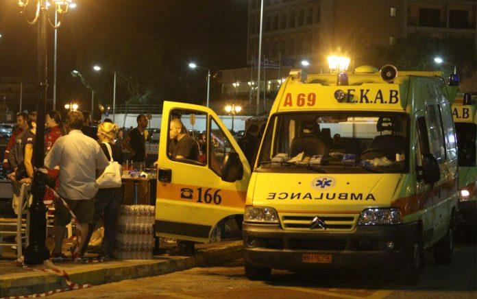 Τραγωδία στα Χανιά με δύο νεκρούς σε τροχαίο - Politik.gr
