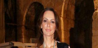 Εντυπωσιάζει το νέο λουκ στα μαλλιά της Μπέτυ Μαγγίρα! (pic)