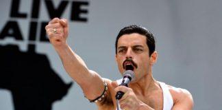 """Το νέο τρέιλερ της ταινίας """"Bohemian Rhapsody"""" των Quenn είναι εδώ!"""
