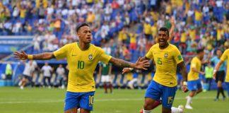 Παγκόσμιο Κύπελλο: Ουρουγουάη-Γαλλία και Βραζιλία-Βέλγιο στο… μενού