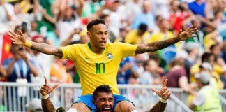 Βραζιλία – Βέλγιο: Το πιο ψηλό εμπόδιο μέχρι το επόμενο