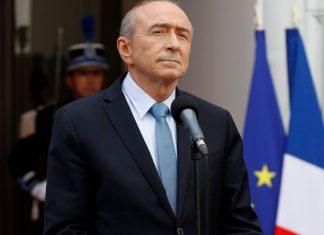 Ο Γάλλος υπουργός Εσωτερικών θα καταθέσει για την υπόθεση βίας του Μπεναλά