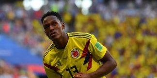 Παγκόσμιο Κύπελλο: Αντιδρά η Κολομβία για το σημερινό πρωτοσέλιδο της Sun