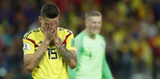 Κολομβία: Απειλές θανάτου στους παίκτες που αστόχησαν στα πέναλτι!
