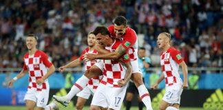 Γαλλία – Κροατία: Γκραν φαβορί εναντίον Die Hard