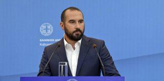 Τζανακόπουλος: «Ο ΣΥΡΙΖΑ θα κερδίσει τις ευρωεκλογές»