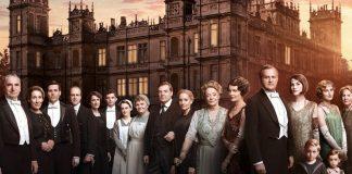 To Downton Abbey αναμένεται να προβληθεί στη μεγάλη οθόνη