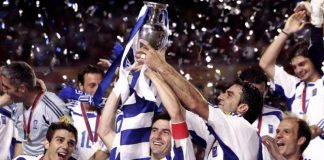 Αφιέρωμα στο Euro 2004: Δε σταματώ να τραγουδώ ποτέ