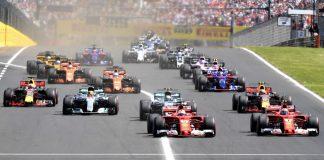 F1: Μόνο χωρίς θεατές το Grand Prix της Ουγγαρίας