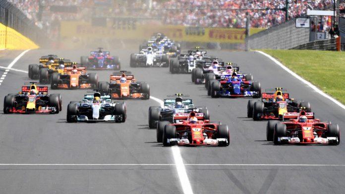 Όλο το... πακέτο της F1 πήρε η ΕΡΤ!