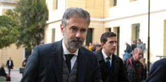 Αθώοι δύο γιατροί και ο πρώην αντιπρόεδρος της Novartis, Κ. Φρουζής