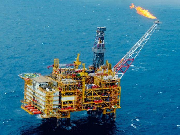 Τουρκία: Στόχος οι 130 διερευνητικές γεωτρήσεις το 2019