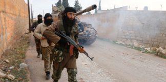Συρία: Με αργό ρυθμό η προέλαση των ΣΔΔ στο τελευταίο προπύργιο του Ι.Κ