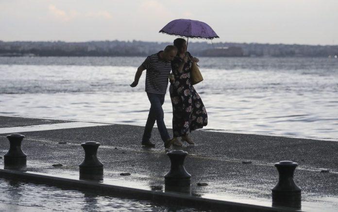 Αλλάζει το σκηνικό του καιρού - Έρχονται καταιγίδες
