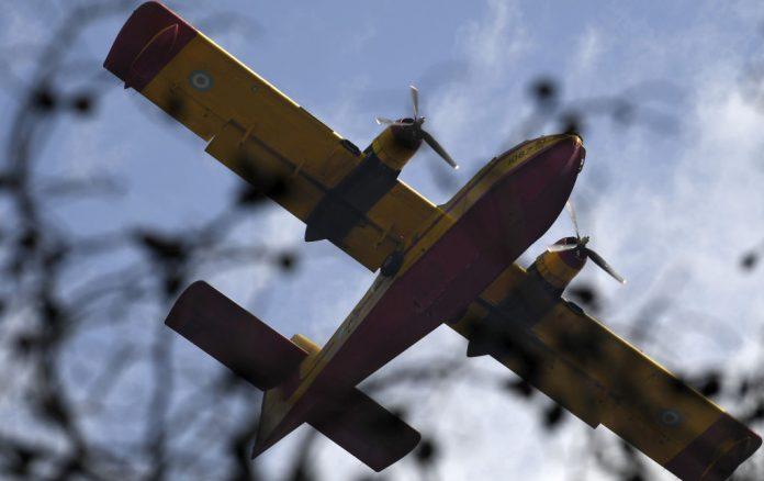 Ευρωπαϊκή συνδρομή στην αντιμετώπιση των φονικών πυρκαγιών στην Αττική