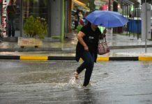 Προβλήματα από τις πλημμύρες σε Πρέβεζα και Ιωάννινα