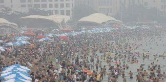 Οι Κινέζοι θα ξοδέψουν περίπου 45 δισεκ. δολάρια για τις θερινές τους διακοπές