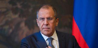 Λαβρόφ: «Η Ρωσία δεν λέει όχι σε συμφωνία με τις ΗΠΑ για τη Βενεζουέλα»