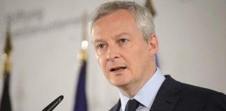 Μια «ευρωπαϊκή αυτοκρατορία» ονειρεύεται ο Γάλλος ΥΠΟΙΚ
