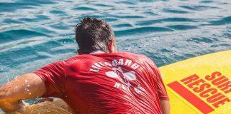 Lifeguard Hellas: Κανονισμοί ασφαλείας σε αγώνες open water