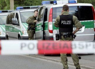 Κολονία: Απελευθερώθηκε η όμηρος - Συνελήφθη ένας ύποπτος