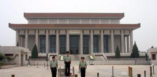 Κίνα: Να μπει στη λίστα της Unesco το μαυσωλείο του Μάο