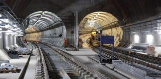Έτοιμος να λειτουργήσει ο σταθμός «Ανάληψη» του μετρό Θεσσαλονίκης
