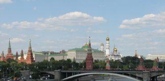 Ρωσία: Σε ισχύ τα μέτρα στη Μόσχα μέχρι να βγει το εμβόλιο