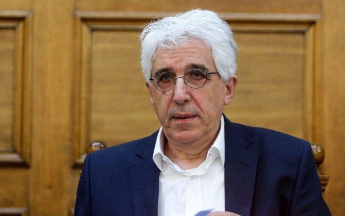 Ν. Παρασκευόπουλος για νέο Π.Κ.: Δεν αφορά τους ήδη καταδικασθέντες