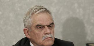 Παραιτήθηκε από την κυβέρνηση ο Νίκος Τόσκας!
