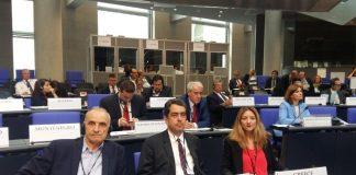ΟΑΣΕ: Παρέμβαση βουλευτών του ΣΥΡΙΖΑ για τους δύο Έλληνες στρατιωτικούς