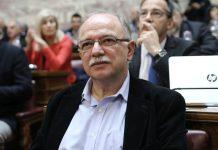 Παπαδημούλης: «Το πρόβλημα το βράδυ των ευρωεκλογών θα το έχει η ΝΔ»