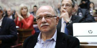 Παπαδημούλης προς Σκοπιανούς: «Δικό σας θέμα πώς θα αποκαλείτε τη Θεσσαλονίκη»