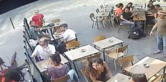 Άνδρας στο Παρίσι χαστούκισε νεαρή που του απάντησε στα σεξιστικά του σχόλια (vd)